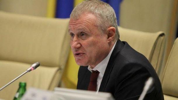 Суркис планирует вернуться к руководству украинского футбола, – источник